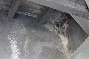 under bridge inspection